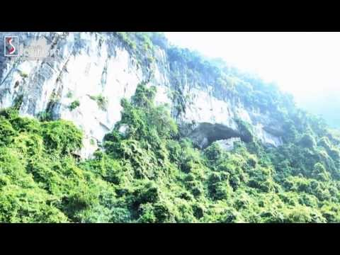 Halong Bay - Viet Nam - Introduction by vietnamtourism.org.vn