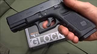 Umarex Glock 19 Pistol