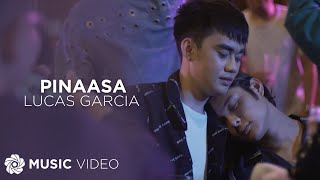 Pinaasa - Lucas Garcia (Music Video)
