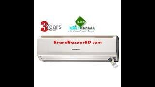 O General ASGA24FETA 2 Ton Split Air Conditioner