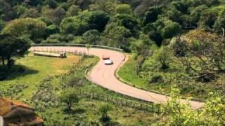 Lamborghini Aventador in Bracciano Hills - director's cut