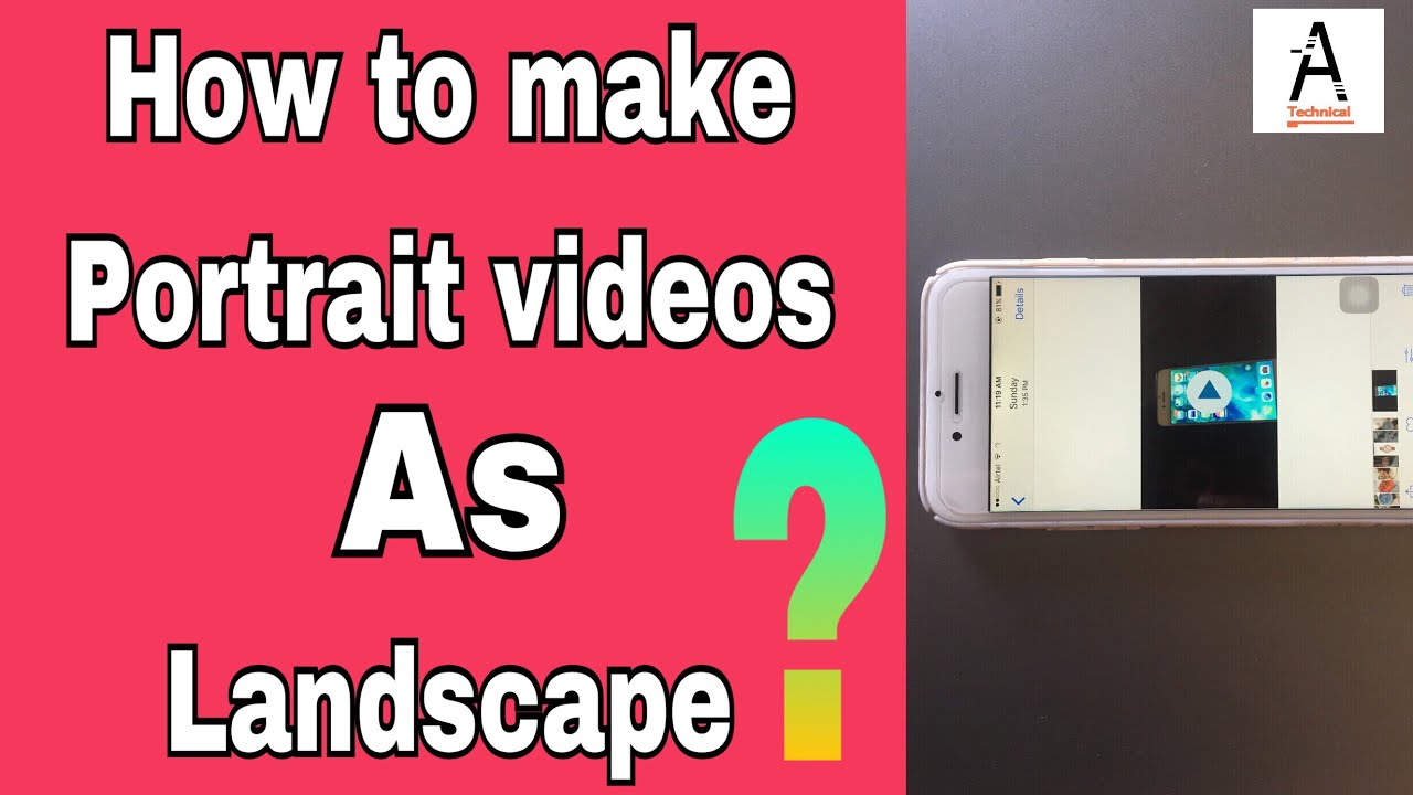 How to rotate portrait video to landscape in iphoneusing imovie how to rotate portrait video to landscape in iphoneusing imovie ccuart Gallery