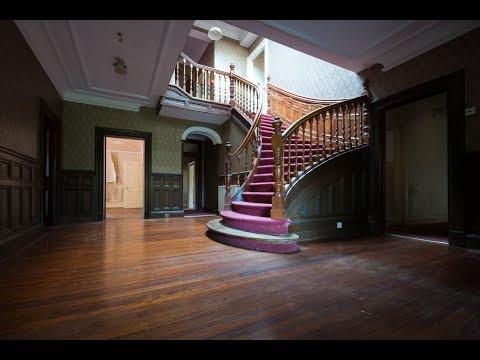 Abandoned Hotel - SCOTLAND