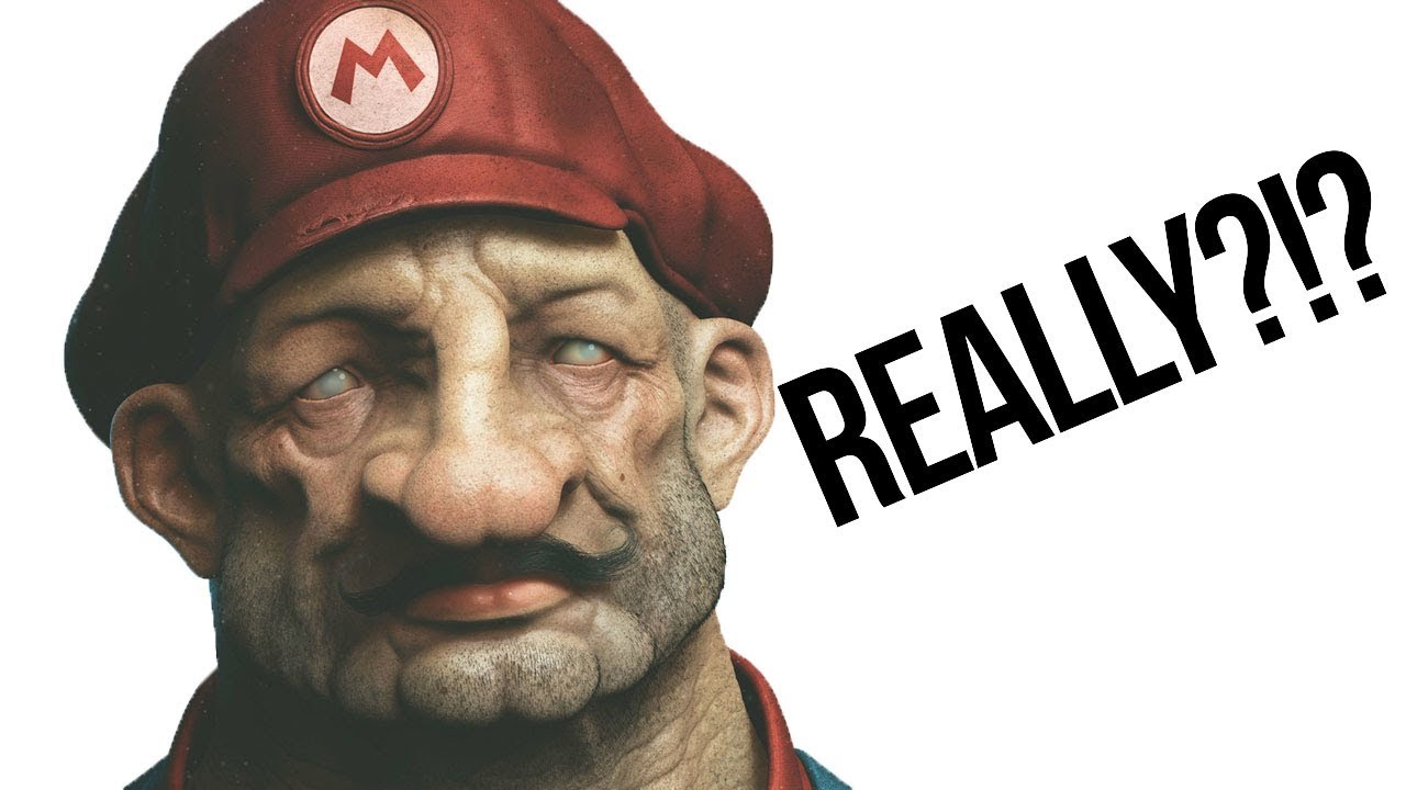 10 Crazy Super Mario Fan Theories That Change EVERYTHING