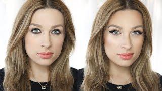 • Dwie wersje makijażu - nauka na błędach || KATOSU •