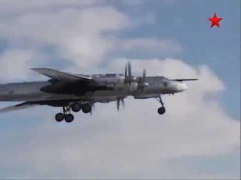 Sovětské bombardéry/soviet bombers/советские бомбардировщики