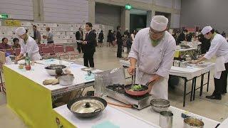 「牛っとコメた」弁当優勝  松江、食の縁結び甲子園