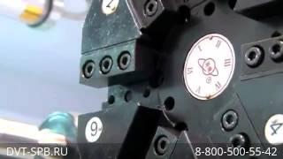 CKE 6150Z - Токарный станок с ЧПУ Fanuc 0i-mate, фирмы DMTG от Компании НЕВАСТАНКОМАШ