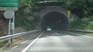 【車載動画】山陽姫路西IC→阪神高速3号線柳原ICの先あたり