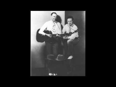 The Monroe Brothers-On Some Foggy Mountain Top