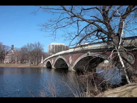 Кембридж (Массачусетс,США).Cambridge (Massachusetts)