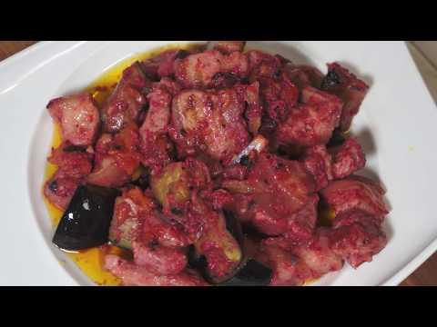 Paano magluto Pork Binagoongan Recipe - Filipino Baboy