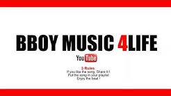 Dj Zapy & Dj UraGun - Spiky Flave (Solo Gas Recordz) | Bboy Music 4 Life 2020