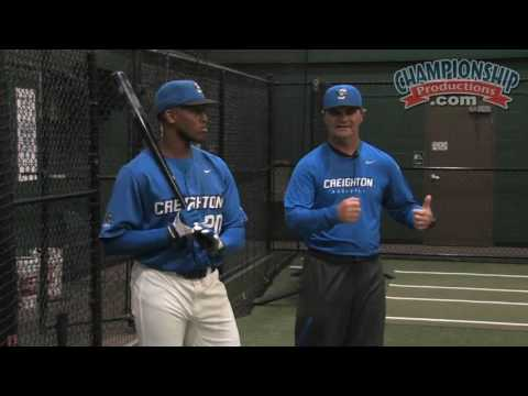 Developing The 5-Tool Baseball Player - Ed Servais