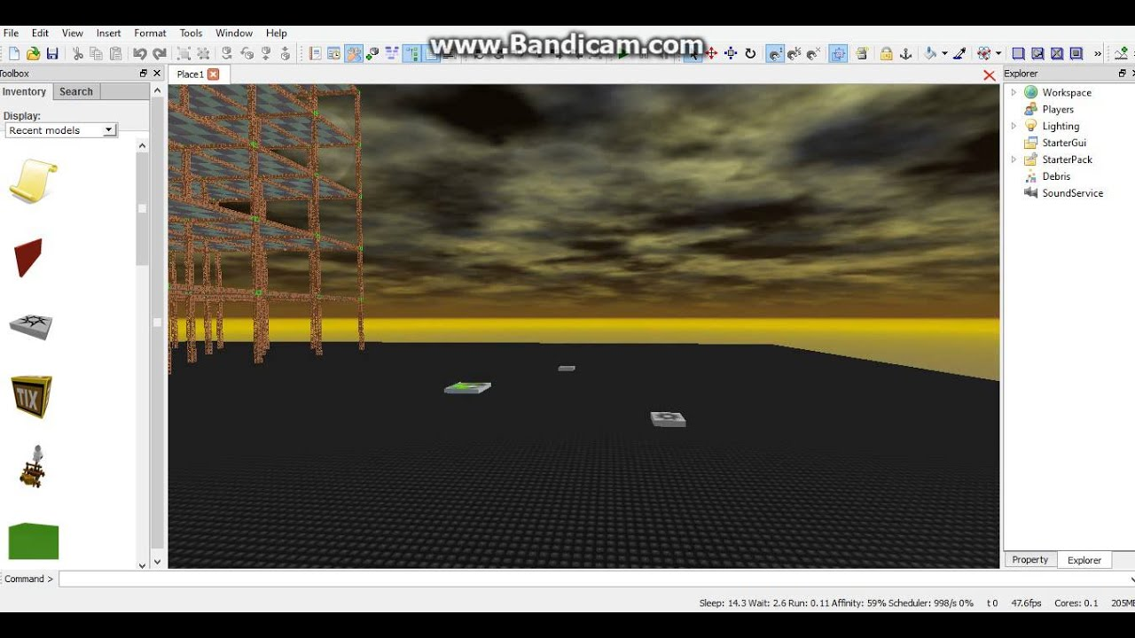 ROBLOX-How to Make Uncopy-Locked Games