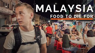 What To Eat In Malaysia - Delicious 20 Food For 2020  Penang, Malaysia 🇲🇾