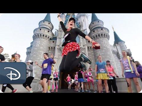 Disney Princess Half Marathon | Walt Disney World