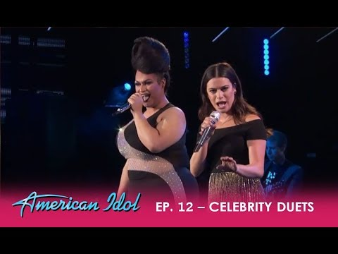 "Ada Vox & Lea Michele Duet ""Defying Gravity"" By Idina Menzel – and It's WICKED! 