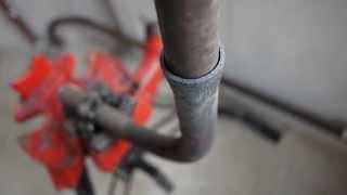 Развальцовка стальных ВГП труб(Развальцовка стальных ВГП (водогазопроводных) труб., 2014-02-14T21:56:53.000Z)