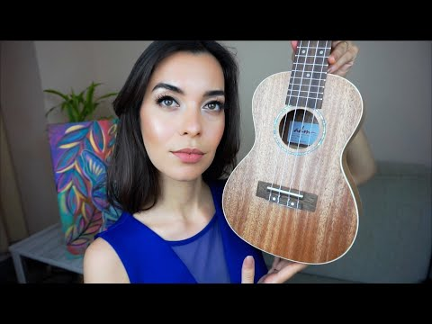 ADM UKULELE REVIEW & UNBOXING