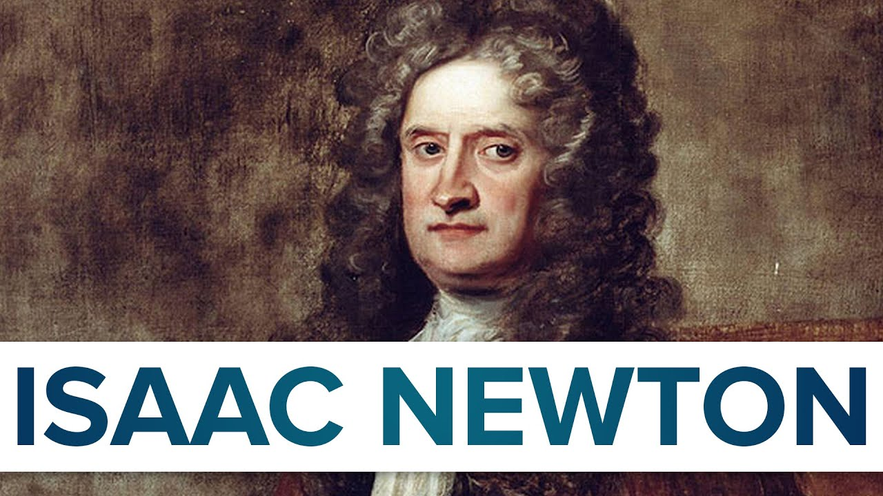 isaac newton The 200th anniversary of the death of newton falls at this time one's thoughts cannot but turn to this shining spirit, who pointed out, as none before or after him did, the path of western thought and research and practical construction in his eulogy to isaac newton.