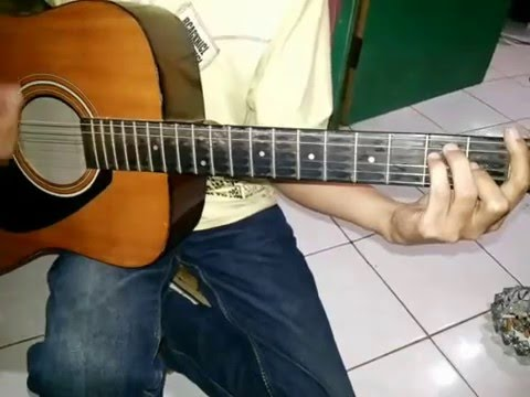 Guns N Roses Dont Cry Chord Guitar Easy Tutorial Youtube