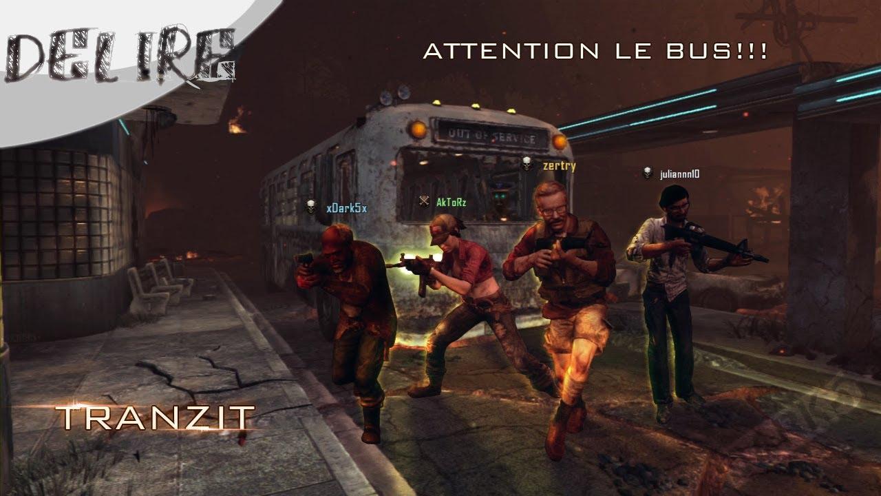 (Vidéo,Délire) Black Ops 2 , Zombie