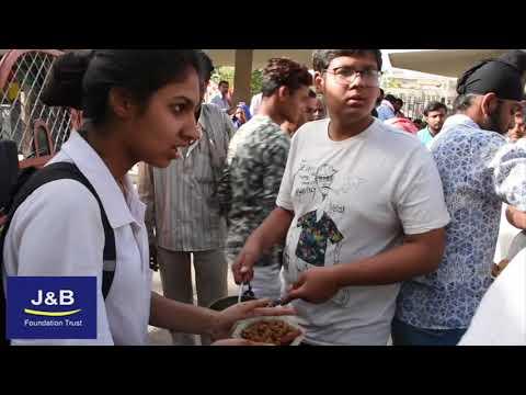 J&B Food Distribution - Food Distribution