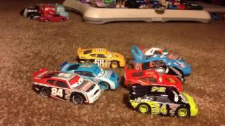 MetroPCS Piston Cup Racing Series Season 1 Race 3 Folgers 600