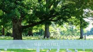 American civil war music - Shiloh