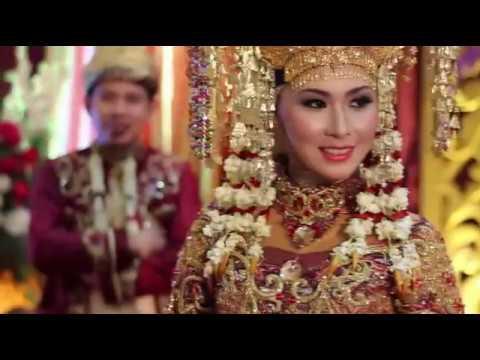 D'Graha Wedding Reseption Pagar Pengantin