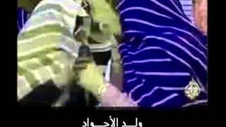 املالاه احد فنون المرأة الليبية التقليدية