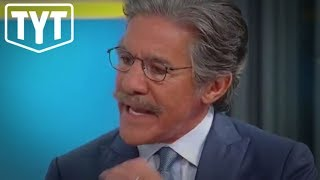 Geraldo BLOWS UP on Fellow Fox Host