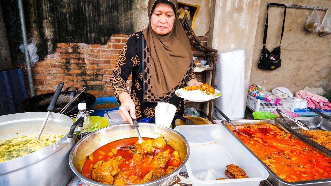 Dimana Tempat Makanan Halal Di Bangkok Wira Nurmansyah