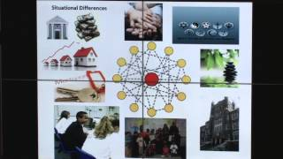 Martha Fineman -- Vulnerability and the Human Condition: A Different Approach to Equality