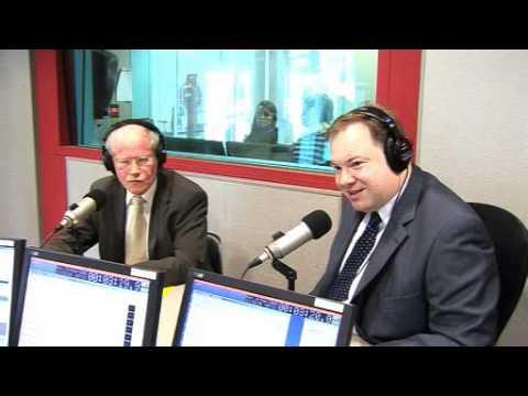 """""""Belasting is diefstal!"""" debat op BNR Nieuwsradio (18 februari 2008)"""