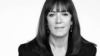 Baroness Gail Rebuck DBE