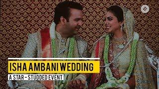Isha Ambani-Anand Piramal Wedding: A Star-Studded Event thumbnail