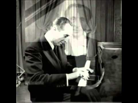 Vladimir Horowitz plays Chopin Revolutionary Etude Op10 No12 in C Minor
