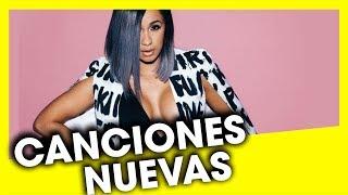 Canciones Nuevas JUNIO 2019 - ESTRENOS / Musica Nueva JUNIO 2019 - (Con Nombre)