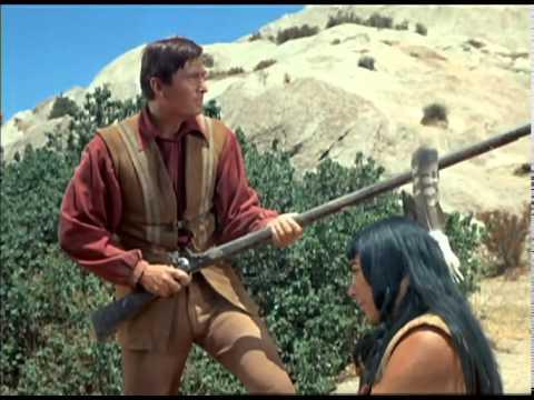 Daniel Boone   3x03 Goliath Dual