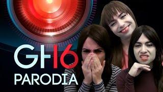 Raquel expulsada frente a Sofía y Marta | Parodia
