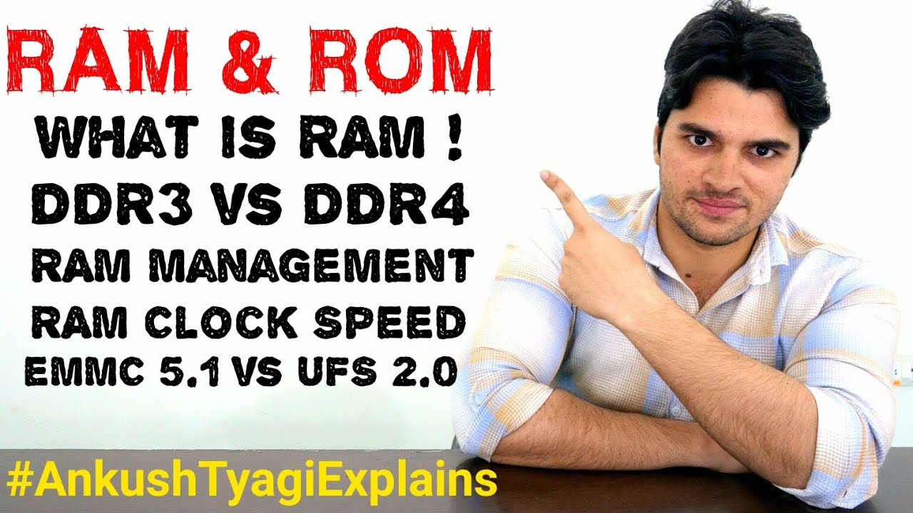 Ram buying guide: how much capacity, speed, type you need? Youtube.