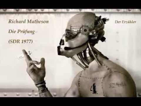 Richard Matheson - Die Prüfung (SDR 1977) / Science Fiction Hörspiel