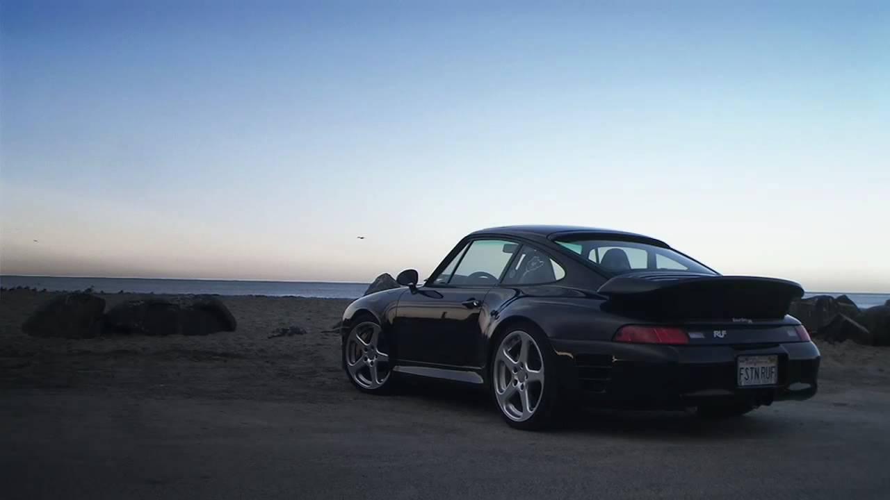 Alois Ruf Talks To Us About Ruf Porsche Ruf Rgt Rac