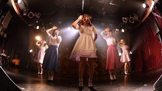 2017年5月4日(木・祝) 京橋ベロニカ 「Yes Happy!Night!!!」 でのコラボ...