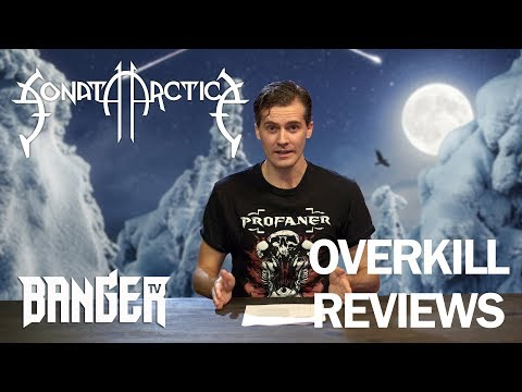SONATA ARCTICA - Talviyö | Overkill Reviews
