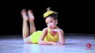 lemonade by dj laz feat have2have dance moms season 3 mackenzie solo