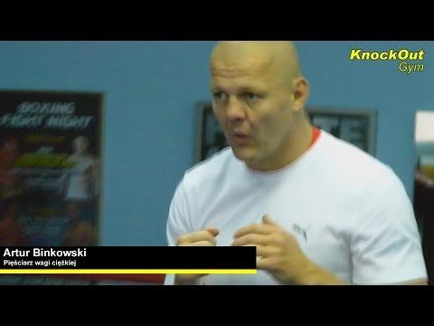 Artur Szpilka vs Mike Mollo 5 RUNDA TKO | 17-08-2013 | NOKAUT 5 ROUND USA from YouTube · Duration:  2 minutes 41 seconds