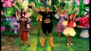 The Fairies | The Silly Song.